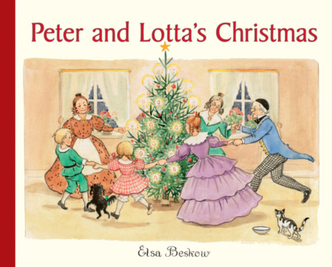 Peter and Lotta's Christmas