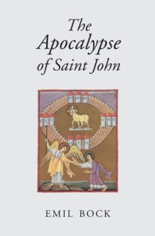 The Apocalypse of Saint John
