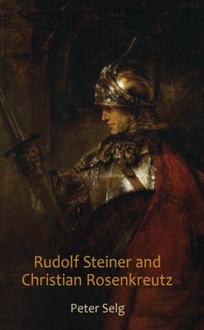 Rudolf Steiner and Christian Rosenkreutz