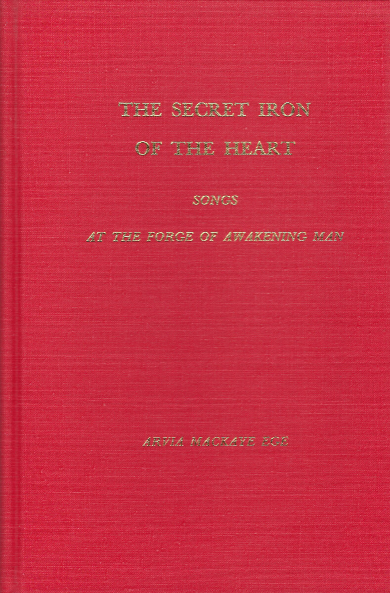 The Secret Iron of the Heart