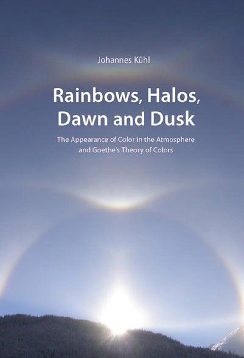 Rainbows, Halos, Dawn and Dusk