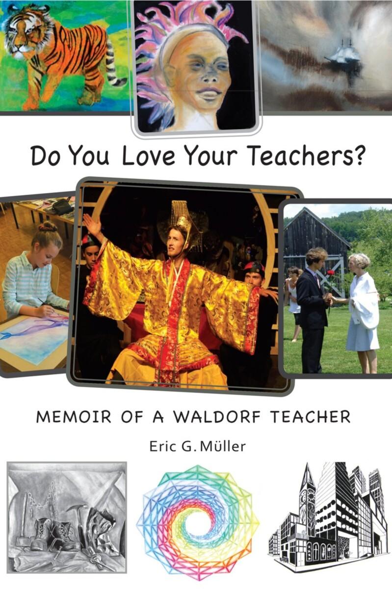 Do You Love Your Teachers?