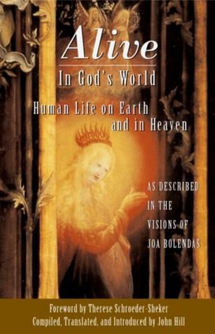 Alive in God's World