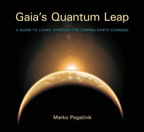 Gaia's Quantum Leap