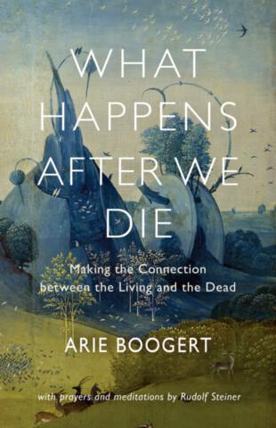 What Happens after We Die