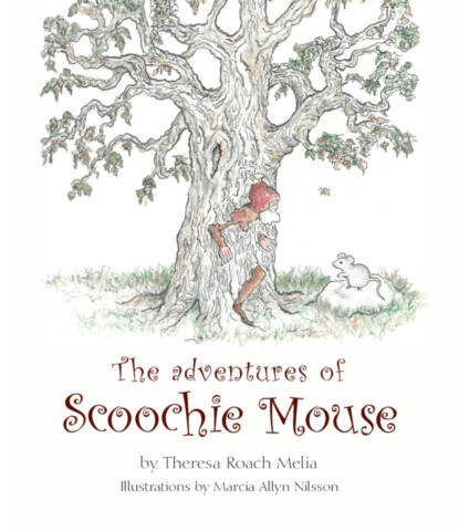 The Adventures of Scoochie Mouse