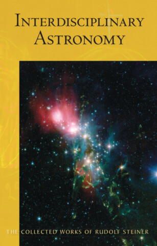 Interdisciplinary Astronomy