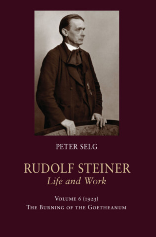 Rudolf Steiner, Life and Work