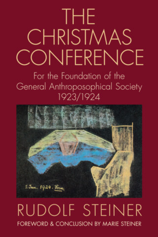 The Christmas Conference