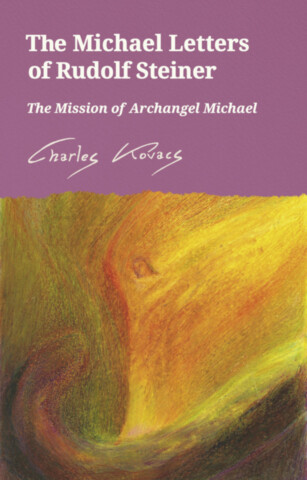 The Michael Letters of Rudolf Steiner