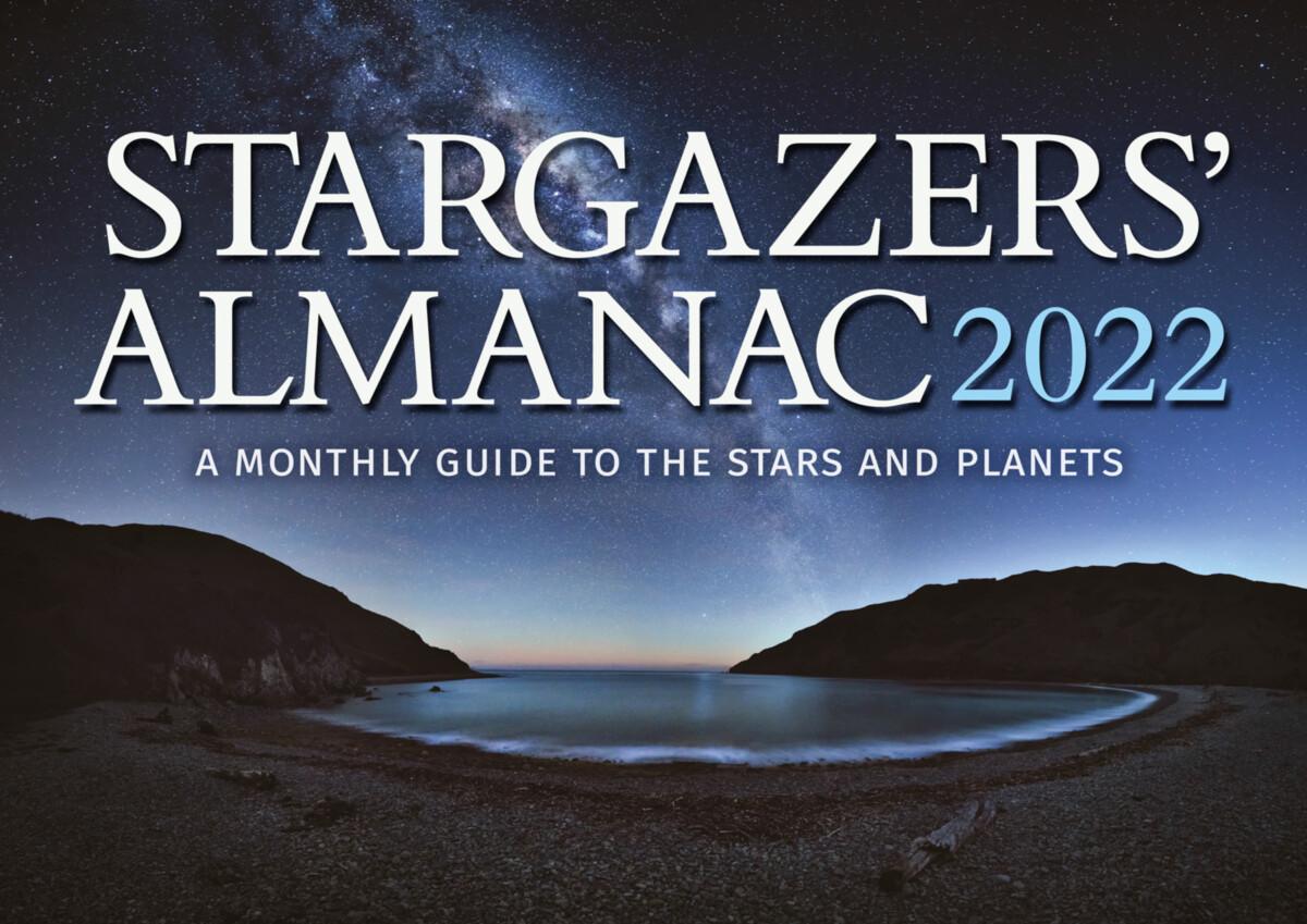 Stargazers' Almanac 2022