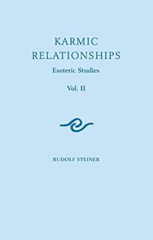 Karmic Relationships 2