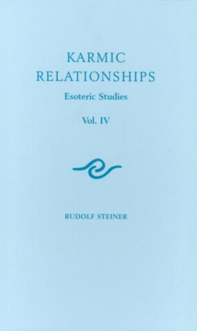 Karmic Relationships 4