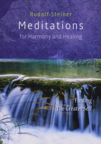 Meditations for Harmony and Healing