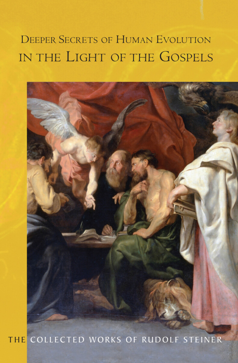 Deeper Secrets of Human Evolution in Light of the Gospels