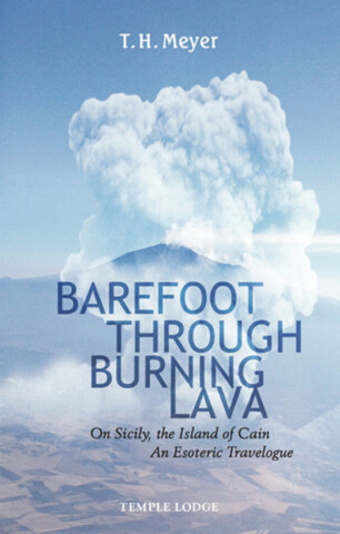 Barefoot through Burning Lava