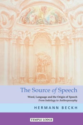 The Source of Speech