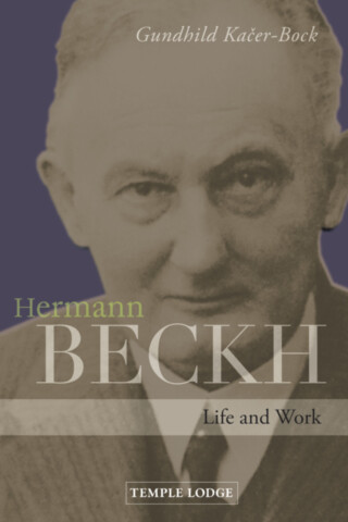Hermann Beckh