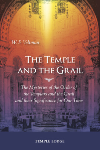 The Temple and the Grail