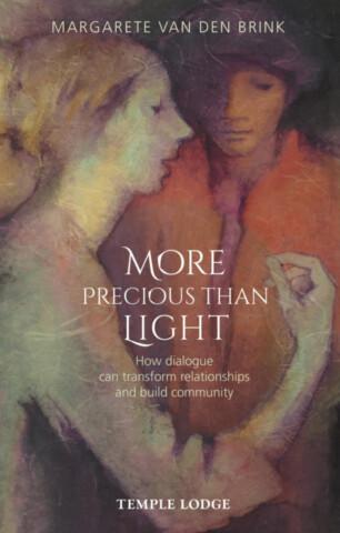 More Precious than Light