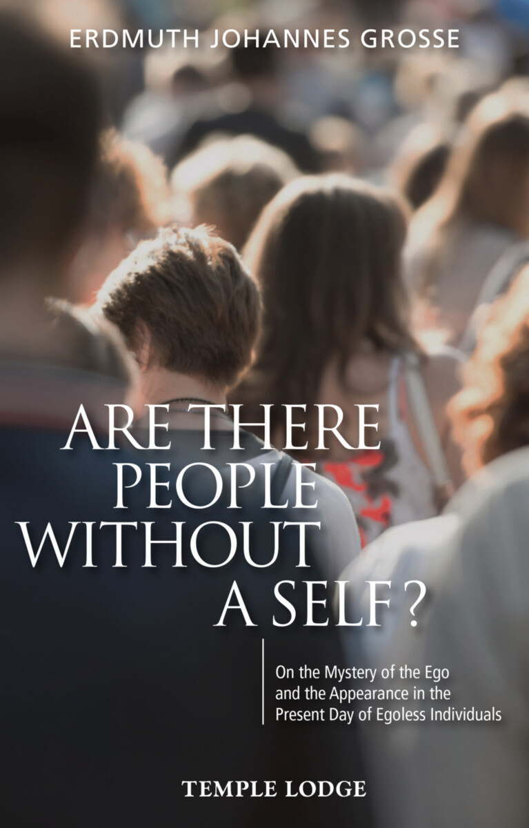 Are There People Without a Self?