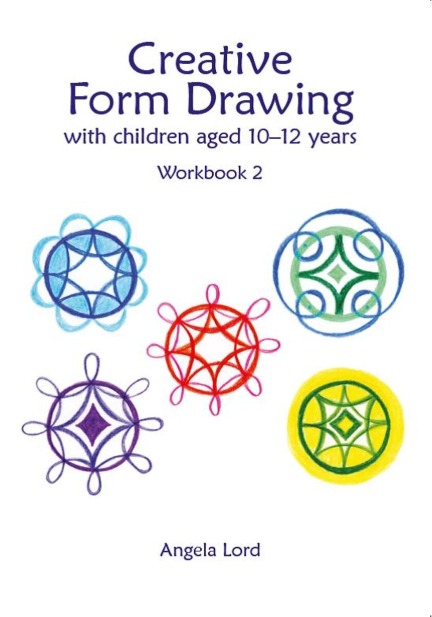 Creative Form Drawing with Children Aged 10–12 Years