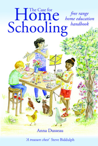 The Case for Homeschooling