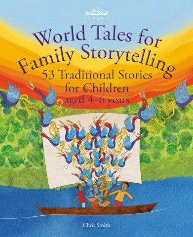 World Tales for Family Storytelling
