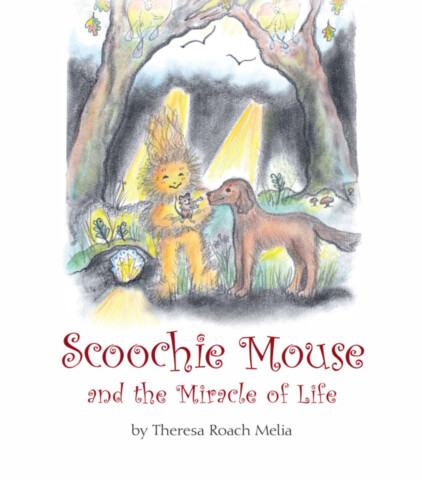 Scoochie Mouse and the Miracle of Life