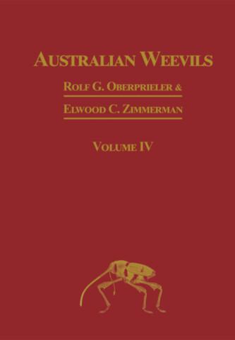 Australian Weevils (Coleoptera - Curculionoidea)