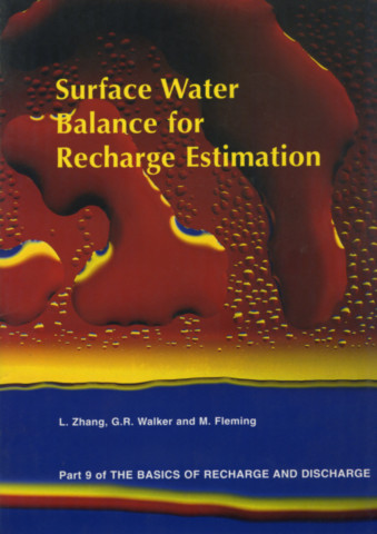 Surface Water Balance for Recharge Estimation