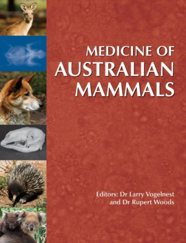 Medicine of Australian Mammals