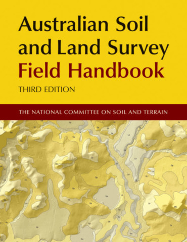 Australian Soil and Land Survey Field Handbook