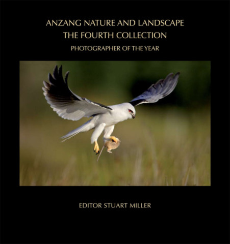 ANZANG Nature and Landscape, The Fourth Collection
