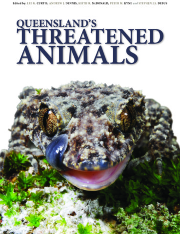 Queensland's Threatened Animals