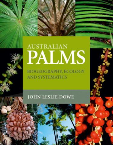 Australian Palms