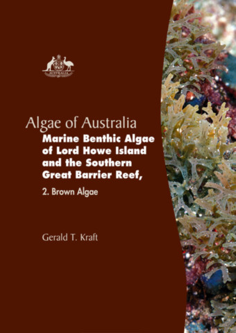 Algae of Australia, Marine Benthic