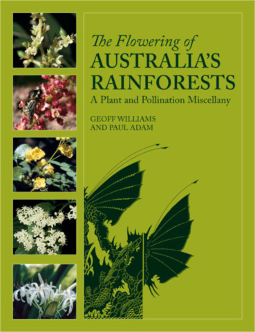 Flowering of Australia's Rainforests