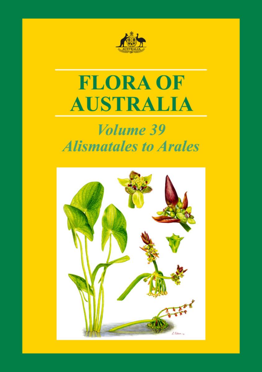 Flora of Australia