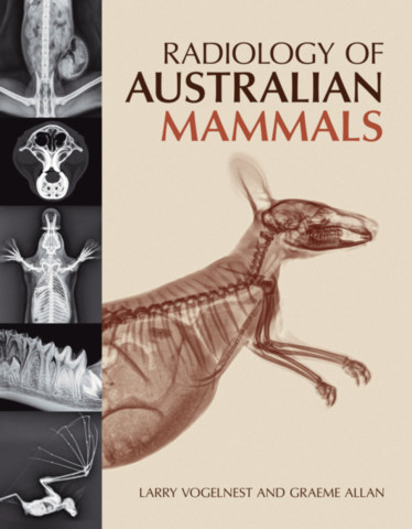 Radiology of Australian Mammals