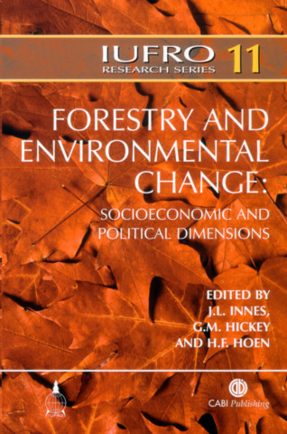 Forestry and Environmental Change