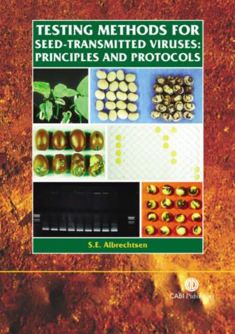 Testing Methods for Seed-Transmitted Viruses