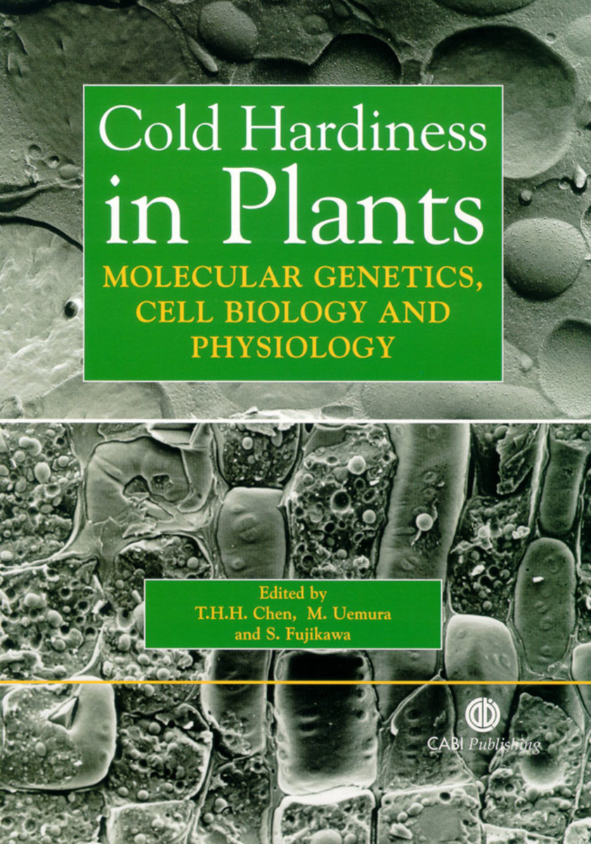Cold Hardiness in Plants