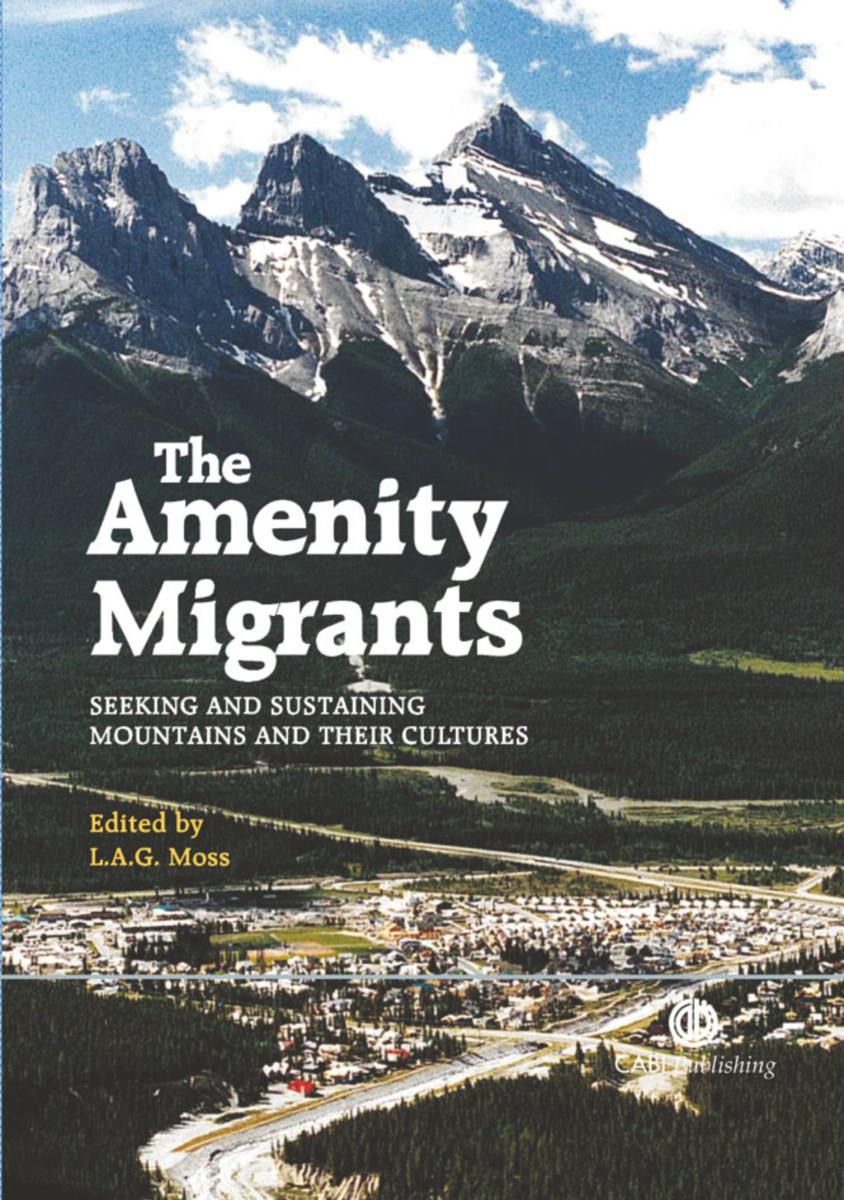 The Amenity Migrants