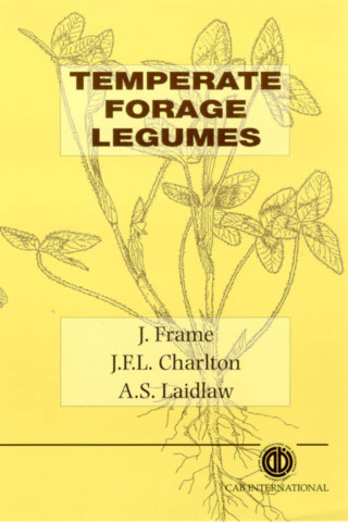 Temperate Forage Legumes
