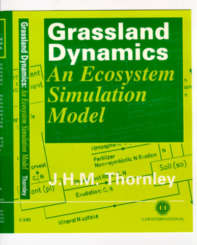 Grassland Dynamics