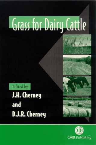 Grass for Dairy Cattle