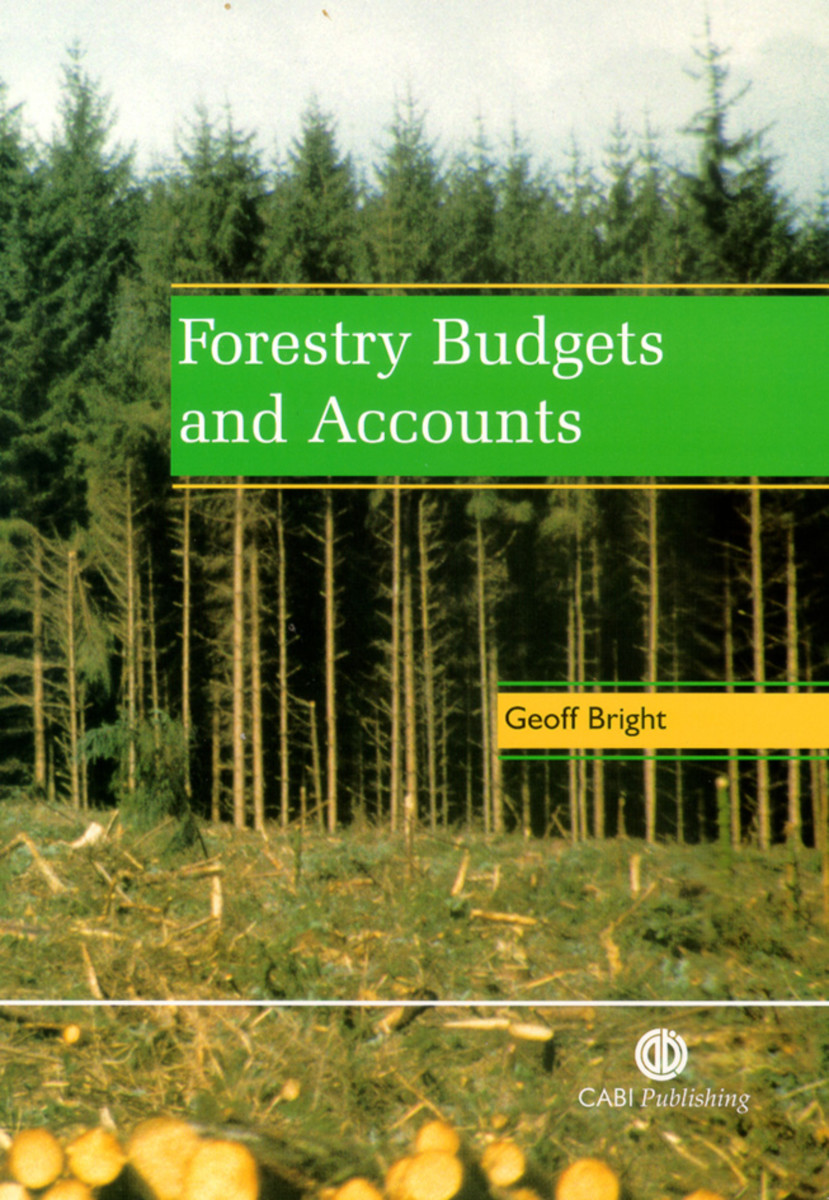 Forestry Budgets and Accounts