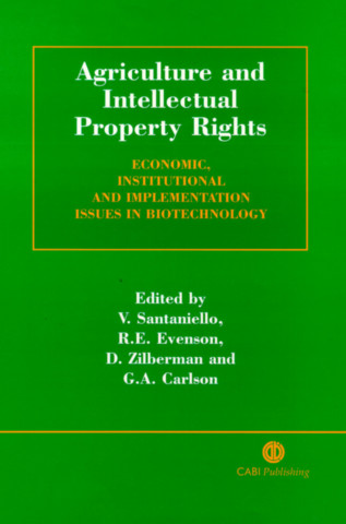 Agriculture and Intellectual Property Rights