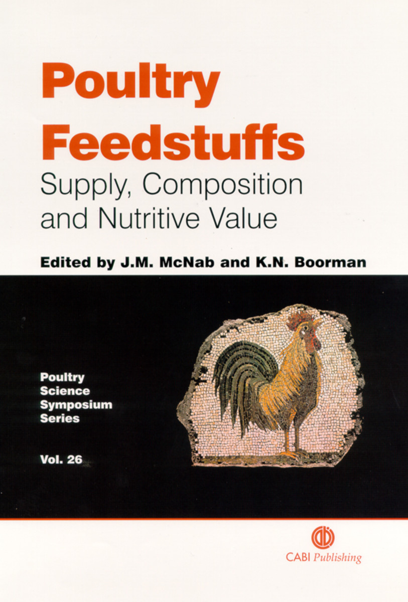 Poultry Feedstuffs